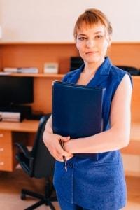 Трудовой кодекс о принятии на работу