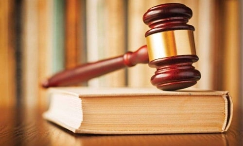 Арбитражный суд частное лицо